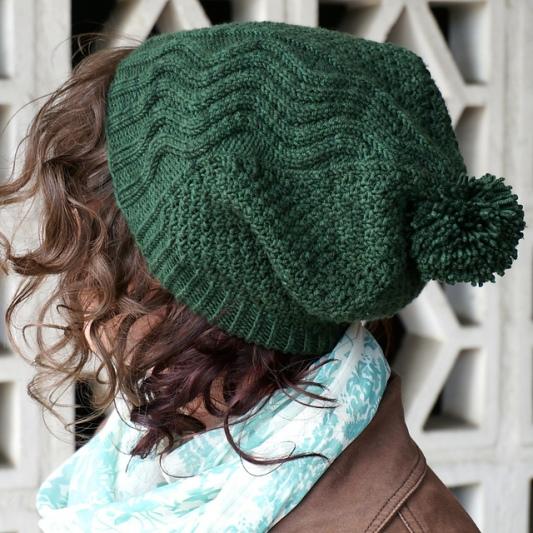 Kaweah Hat